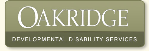 Oakridge Developmental Disability Services